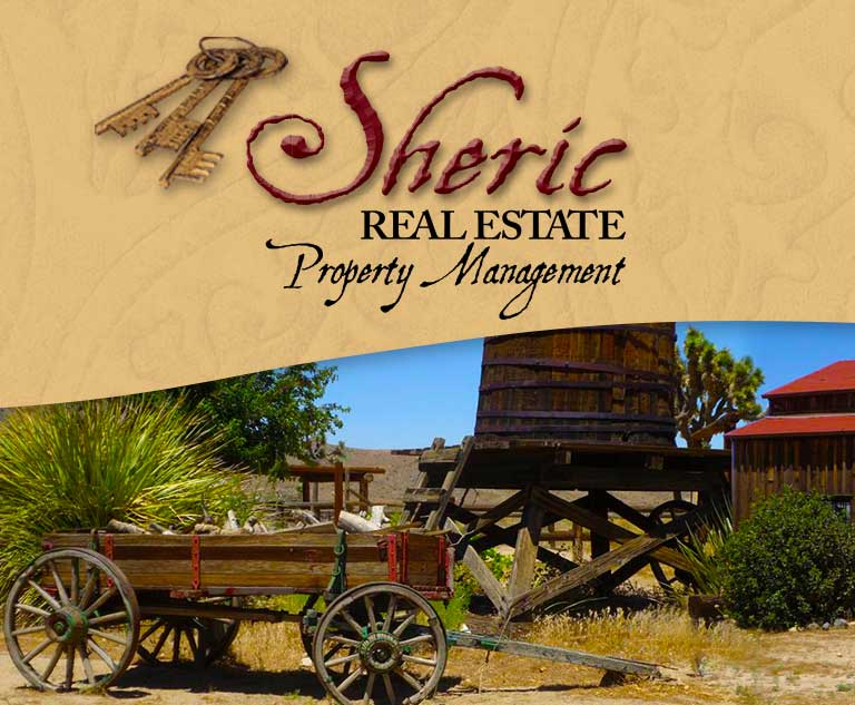 Sheric Real Estate and Property Management Image